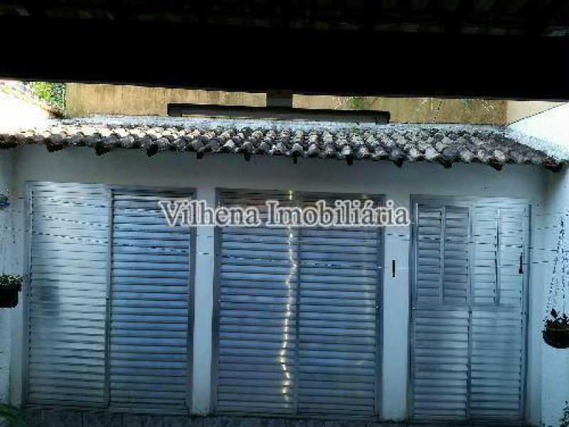 p43016917foto17 - Taquara Casa Padrão 495mil - FRCA40003 - 18