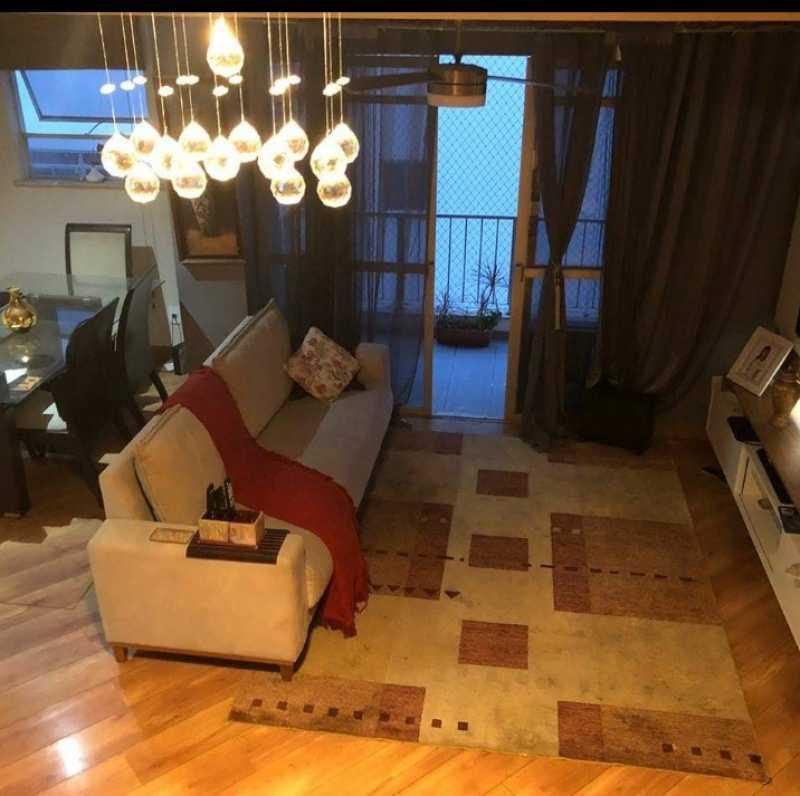 7031_G1551191124 - Cobertura 3 quartos à venda Pechincha, Rio de Janeiro - R$ 434.990 - FRCO30024 - 7