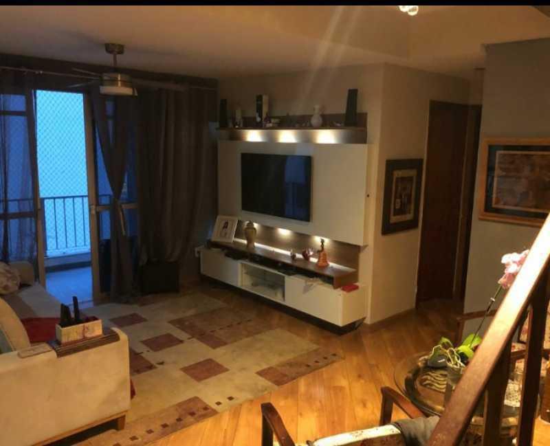 7031_G1551191128 - Cobertura 3 quartos à venda Pechincha, Rio de Janeiro - R$ 434.990 - FRCO30024 - 1