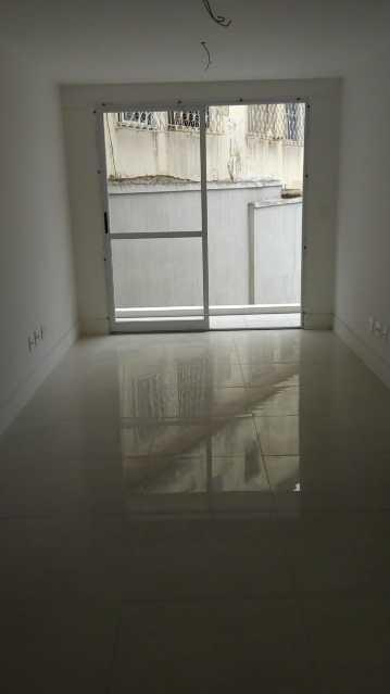 1. - Apartamento À VENDA, Freguesia (Jacarepaguá), Rio de Janeiro, RJ - FRAP20186 - 3