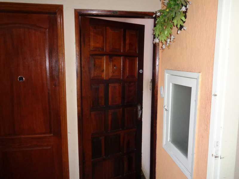 DSC01391 - Apartamento Lins de Vasconcelos, Rio de Janeiro, RJ À Venda, 2 Quartos, 50m² - MEAP20101 - 20