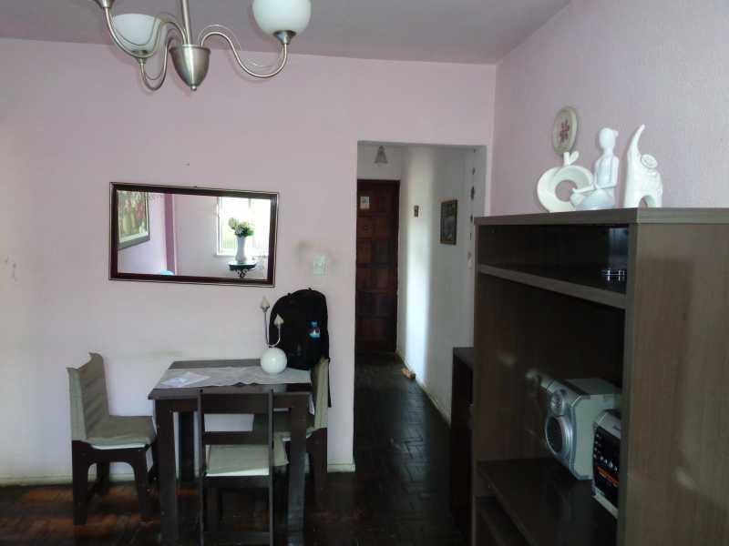 DSC01393 - Apartamento Lins de Vasconcelos, Rio de Janeiro, RJ À Venda, 2 Quartos, 50m² - MEAP20101 - 1