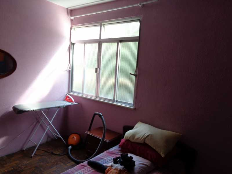 DSC01396 - Apartamento Lins de Vasconcelos, Rio de Janeiro, RJ À Venda, 2 Quartos, 50m² - MEAP20101 - 9