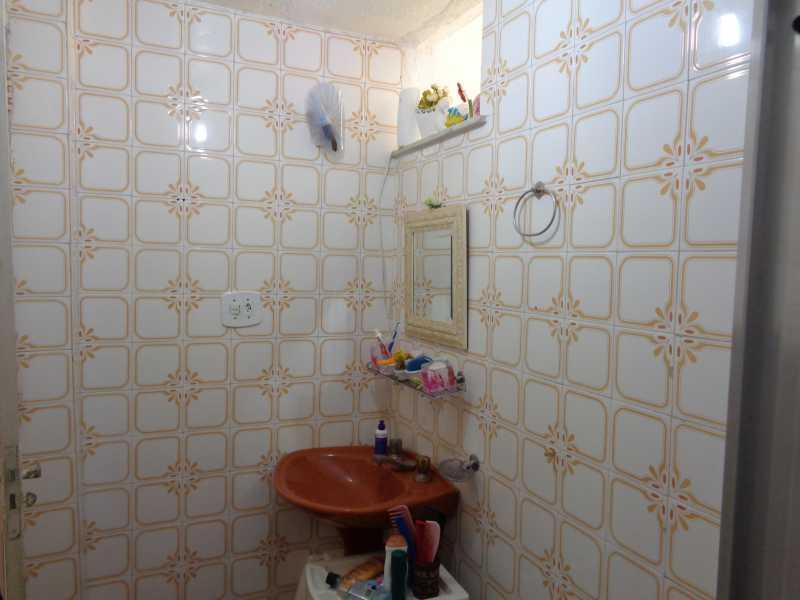 DSC01402 - Apartamento Lins de Vasconcelos, Rio de Janeiro, RJ À Venda, 2 Quartos, 50m² - MEAP20101 - 17