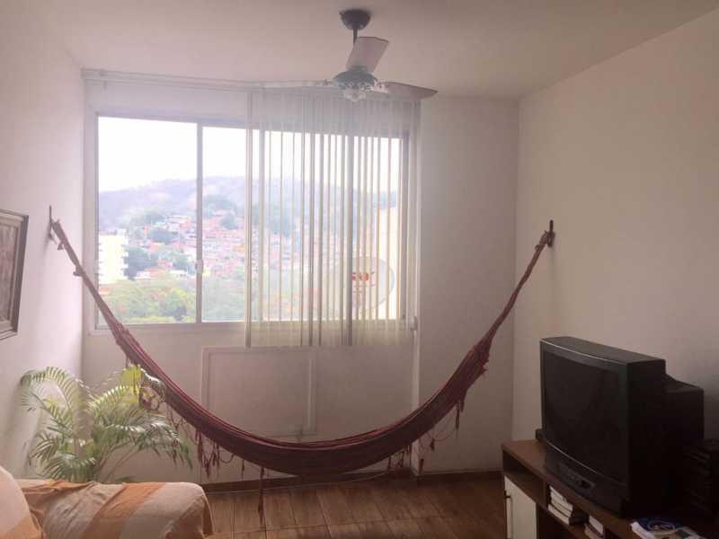 IMG-20160905-WA0034 - Apartamento À VENDA, Vila Isabel, Rio de Janeiro, RJ - MEAP20102 - 1