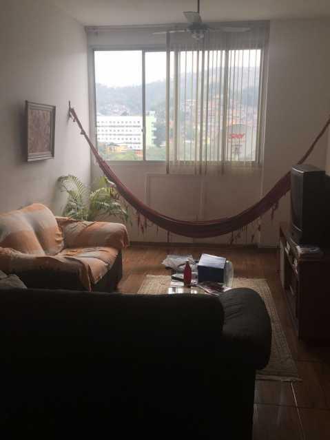 IMG-20160905-WA0035 - Apartamento À VENDA, Vila Isabel, Rio de Janeiro, RJ - MEAP20102 - 3