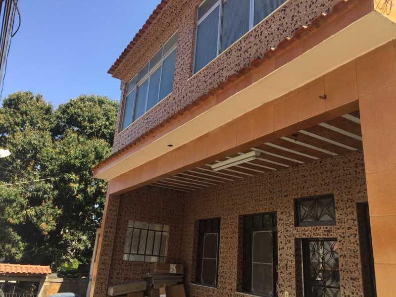 IMG-20160913-WA0075 - Casa de Vila Cachambi,Rio de Janeiro,RJ À Venda,2 Quartos,92m² - MECV20006 - 1