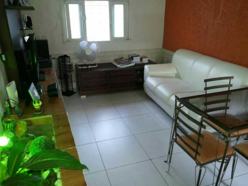 01 - Casa À VENDA, Praça Seca, Rio de Janeiro, RJ - FRCA10001 - 1