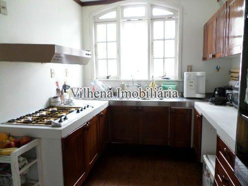 FOTO5 - Casa em Condominio Rua Gordon,Itanhangá,Rio de Janeiro,RJ À Venda,3 Quartos,410m² - F130343 - 6
