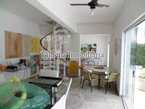 FOTO7 - Casa em Condominio Rua Gordon,Itanhangá,Rio de Janeiro,RJ À Venda,3 Quartos,410m² - F130343 - 8