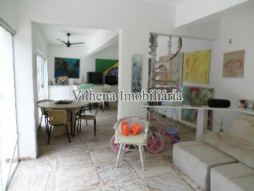 FOTO8 - Casa em Condominio Rua Gordon,Itanhangá,Rio de Janeiro,RJ À Venda,3 Quartos,410m² - F130343 - 9