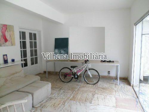 FOTO9 - Casa em Condominio Rua Gordon,Itanhangá,Rio de Janeiro,RJ À Venda,3 Quartos,410m² - F130343 - 10