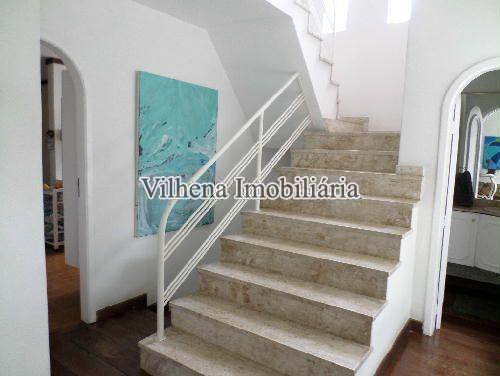 FOTO12 - Casa em Condominio Rua Gordon,Itanhangá,Rio de Janeiro,RJ À Venda,3 Quartos,410m² - F130343 - 13