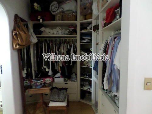 FOTO14 - Casa em Condominio Rua Gordon,Itanhangá,Rio de Janeiro,RJ À Venda,3 Quartos,410m² - F130343 - 15