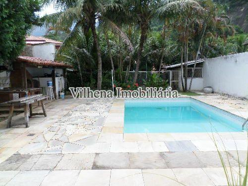 FOTO23 - Casa em Condominio Rua Gordon,Itanhangá,Rio de Janeiro,RJ À Venda,3 Quartos,410m² - F130343 - 24