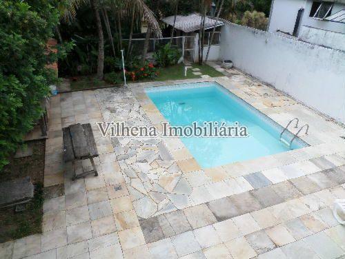 FOTO24 - Casa em Condominio Rua Gordon,Itanhangá,Rio de Janeiro,RJ À Venda,3 Quartos,410m² - F130343 - 25