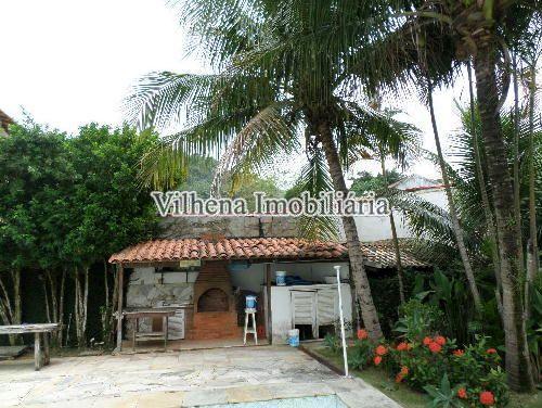 FOTO30 - Casa em Condominio Rua Gordon,Itanhangá,Rio de Janeiro,RJ À Venda,3 Quartos,410m² - F130343 - 31