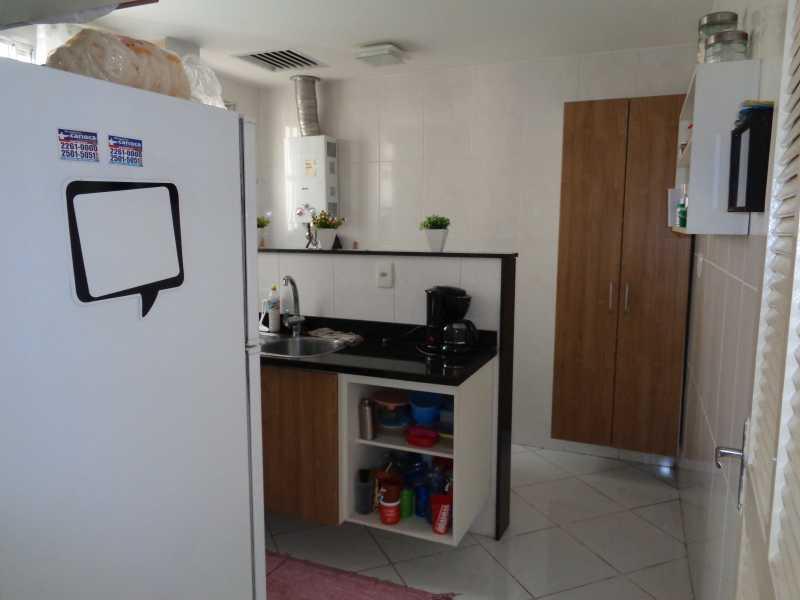 DSC01491 - Casa de Vila Cachambi,Rio de Janeiro,RJ À Venda,2 Quartos,95m² - MECV20007 - 9