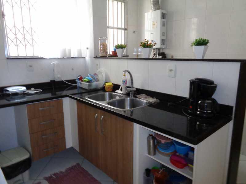 DSC01493 - Casa de Vila Cachambi,Rio de Janeiro,RJ À Venda,2 Quartos,95m² - MECV20007 - 18