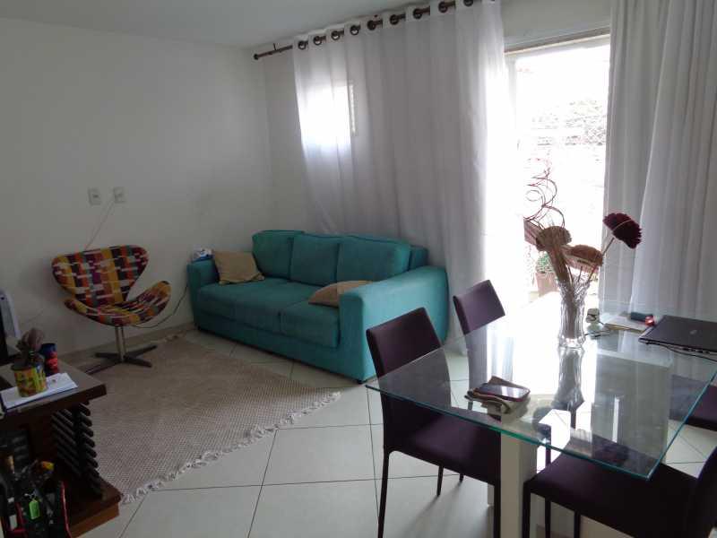DSC01496 - Casa de Vila Cachambi,Rio de Janeiro,RJ À Venda,2 Quartos,95m² - MECV20007 - 1