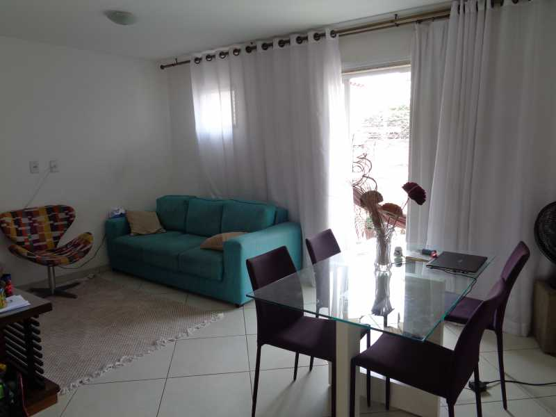 DSC01497 - Casa de Vila Cachambi,Rio de Janeiro,RJ À Venda,2 Quartos,95m² - MECV20007 - 3