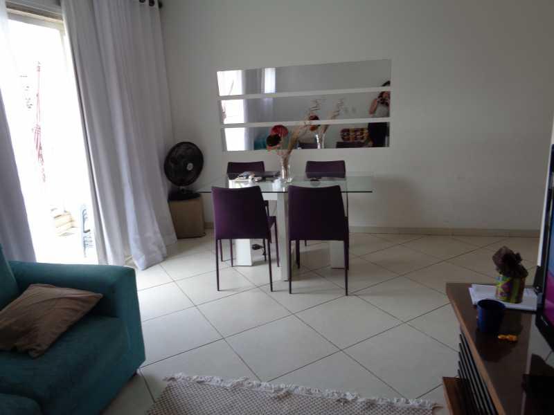 DSC01498 - Casa de Vila Cachambi,Rio de Janeiro,RJ À Venda,2 Quartos,95m² - MECV20007 - 5
