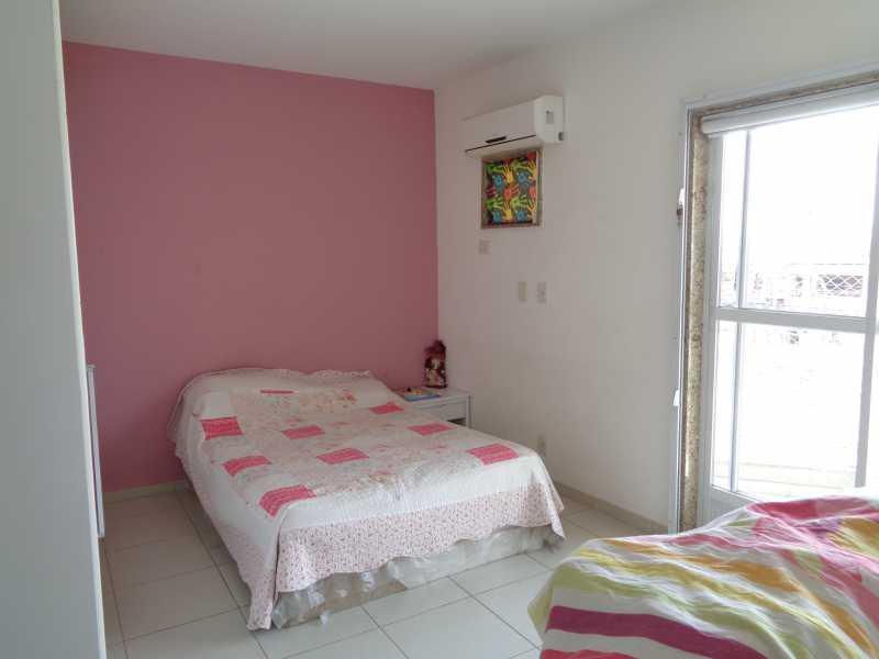 DSC01500 - Casa de Vila Cachambi,Rio de Janeiro,RJ À Venda,2 Quartos,95m² - MECV20007 - 8