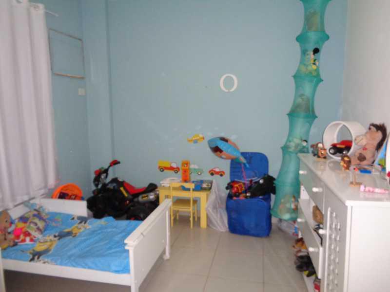DSC01507 - Casa de Vila Cachambi,Rio de Janeiro,RJ À Venda,2 Quartos,95m² - MECV20007 - 11