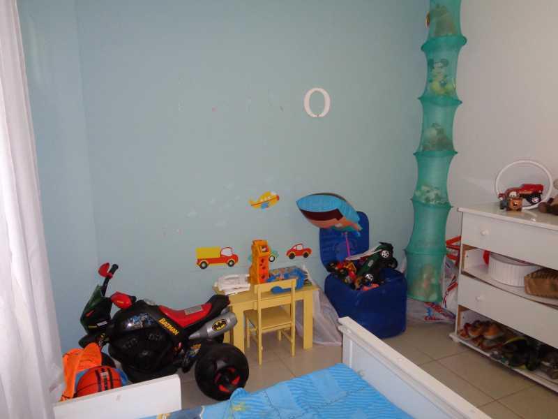 DSC01508 - Casa de Vila Cachambi,Rio de Janeiro,RJ À Venda,2 Quartos,95m² - MECV20007 - 13