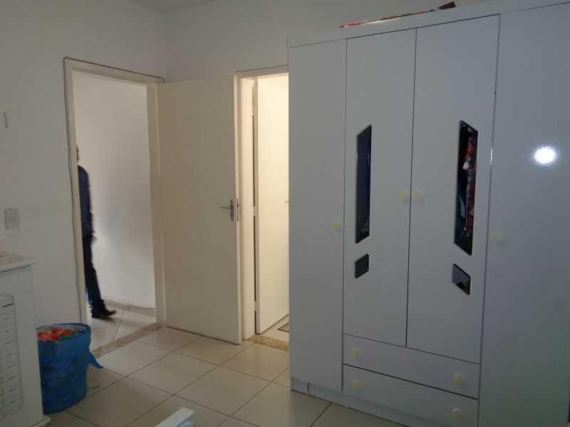 DSC01509 - Casa de Vila Cachambi,Rio de Janeiro,RJ À Venda,2 Quartos,95m² - MECV20007 - 12