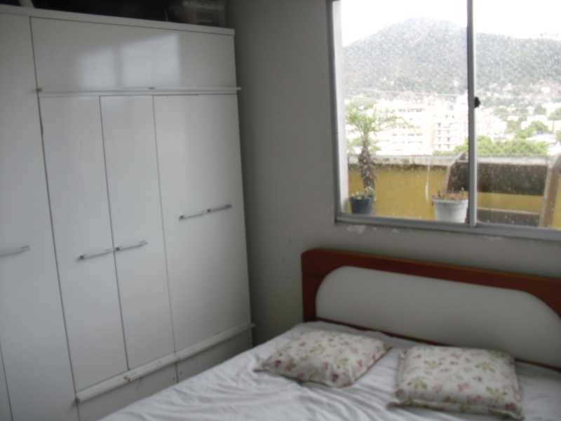 12 - Cobertura À Venda - Praça Seca - Rio de Janeiro - RJ - FRCO40002 - 13