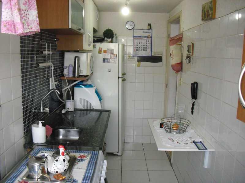 16 - Cobertura À Venda - Praça Seca - Rio de Janeiro - RJ - FRCO40002 - 17