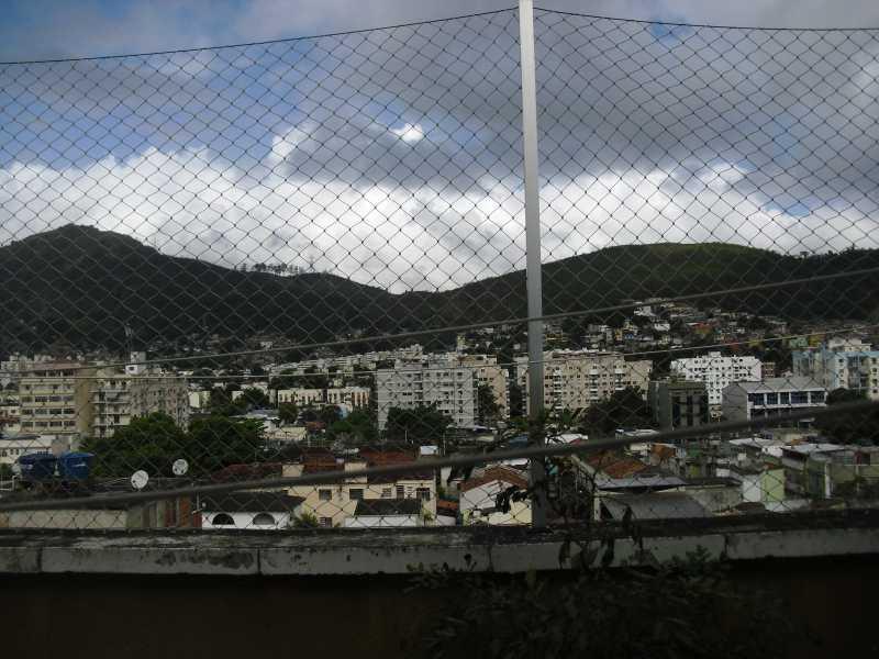 CIMG0872 - Cobertura À Venda - Praça Seca - Rio de Janeiro - RJ - FRCO40002 - 23