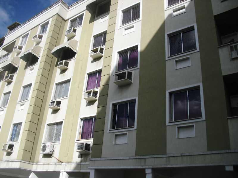 CIMG0902 - Cobertura À Venda - Praça Seca - Rio de Janeiro - RJ - FRCO40002 - 27