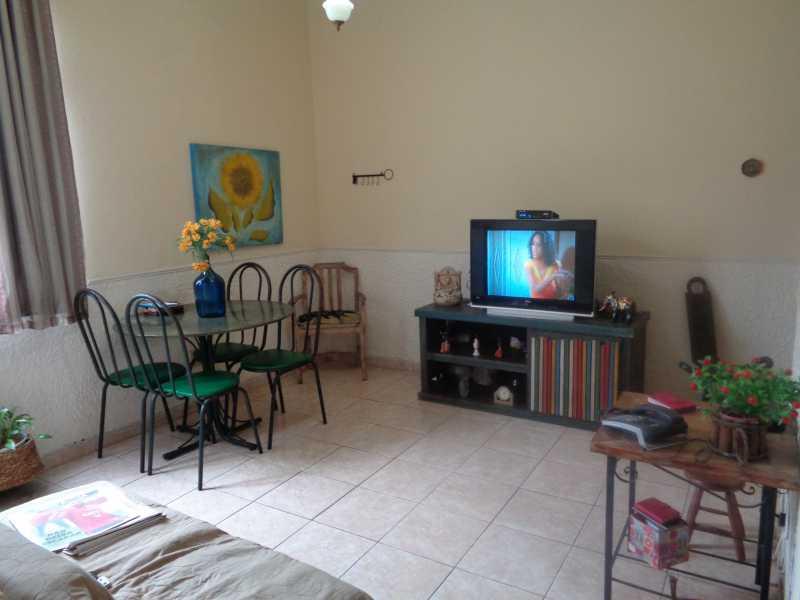 DSC01568 - Apartamento À VENDA, Piedade, Rio de Janeiro, RJ - MEAP20113 - 1