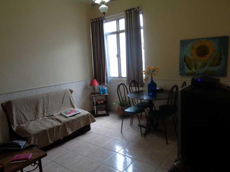 DSC01570 - Apartamento À VENDA, Piedade, Rio de Janeiro, RJ - MEAP20113 - 4