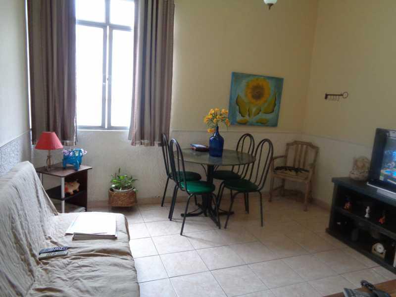 DSC01578 - Apartamento À VENDA, Piedade, Rio de Janeiro, RJ - MEAP20113 - 3