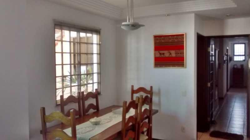 sala - Casa em Condominio Taquara,Rio de Janeiro,RJ À Venda,4 Quartos,258m² - FRCN40016 - 4