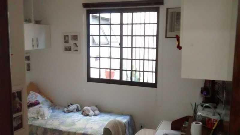 quartos - Casa em Condominio Taquara,Rio de Janeiro,RJ À Venda,4 Quartos,258m² - FRCN40016 - 7