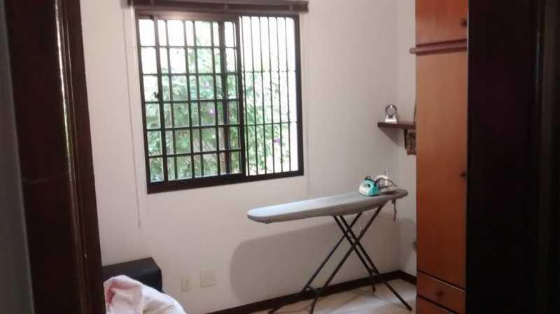 . - Casa em Condominio Taquara,Rio de Janeiro,RJ À Venda,4 Quartos,258m² - FRCN40016 - 16