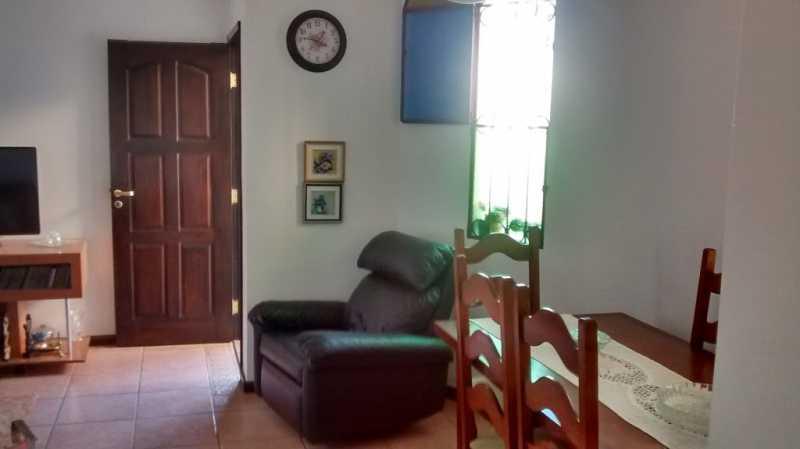 sala - Casa em Condominio Taquara,Rio de Janeiro,RJ À Venda,4 Quartos,258m² - FRCN40016 - 3