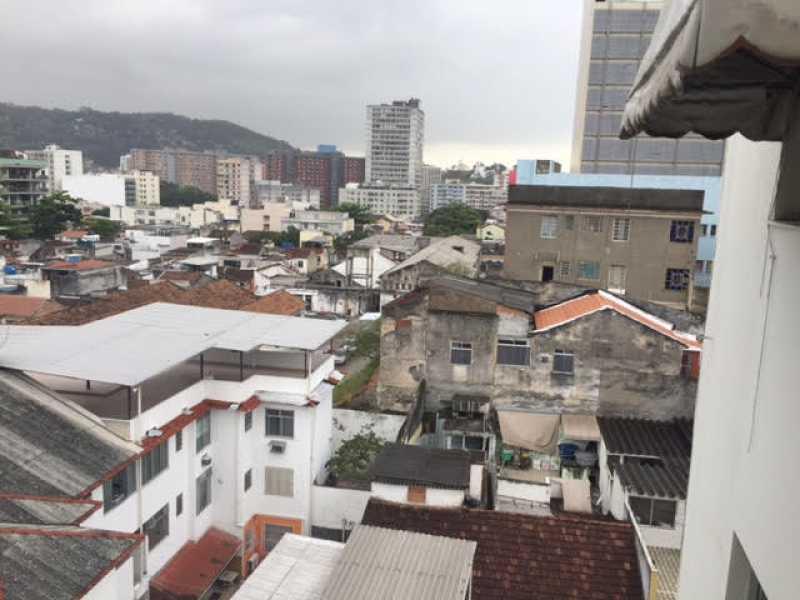 02 - Apartamento Andaraí,Rio de Janeiro,RJ À Venda,1 Quarto,50m² - MEAP10015 - 3