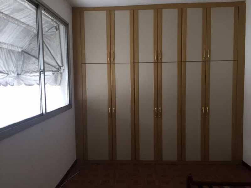 08 - Apartamento Andaraí,Rio de Janeiro,RJ À Venda,1 Quarto,50m² - MEAP10015 - 9