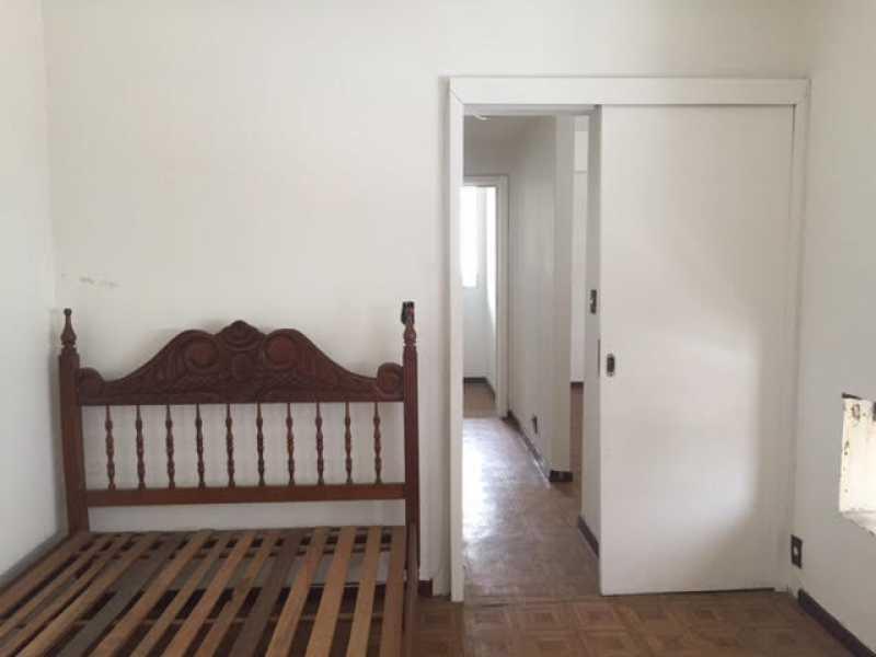 09 - Apartamento Andaraí,Rio de Janeiro,RJ À Venda,1 Quarto,50m² - MEAP10015 - 10