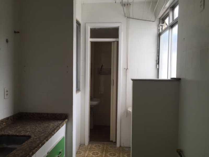 17 - Apartamento Andaraí,Rio de Janeiro,RJ À Venda,1 Quarto,50m² - MEAP10015 - 18