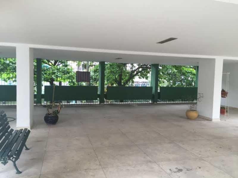 26 - Apartamento Andaraí,Rio de Janeiro,RJ À Venda,1 Quarto,50m² - MEAP10015 - 27