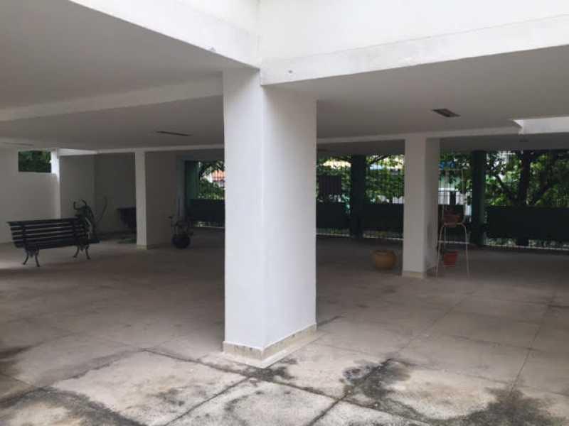 27 - Apartamento Andaraí,Rio de Janeiro,RJ À Venda,1 Quarto,50m² - MEAP10015 - 28