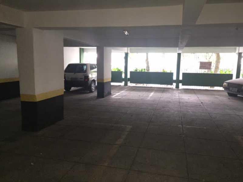 29 - Apartamento Andaraí,Rio de Janeiro,RJ À Venda,1 Quarto,50m² - MEAP10015 - 30