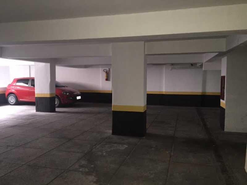 30 - Apartamento Andaraí,Rio de Janeiro,RJ À Venda,1 Quarto,50m² - MEAP10015 - 31