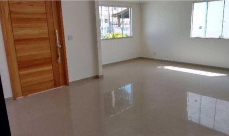 093627021751802 - Casa em Condominio Taquara,Rio de Janeiro,RJ À Venda,4 Quartos,117m² - FRCN40017 - 1